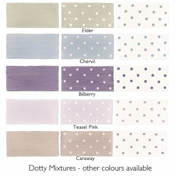 Dotty Mixtures - 'Dragged'